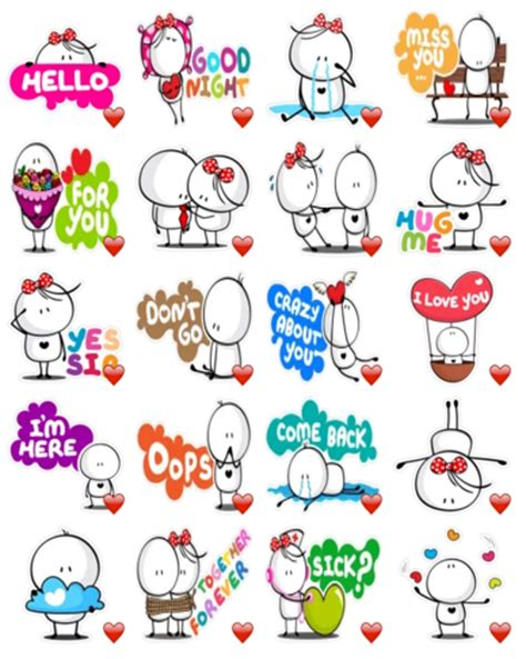 Wall Stickers Make Your Own bigli migli 2 stickers telegram