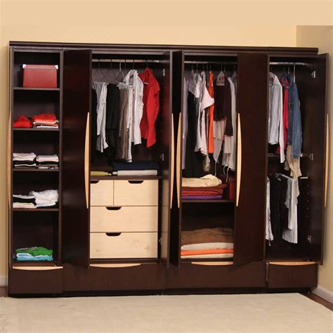 clothes cupboard clothes cabinet decosee com