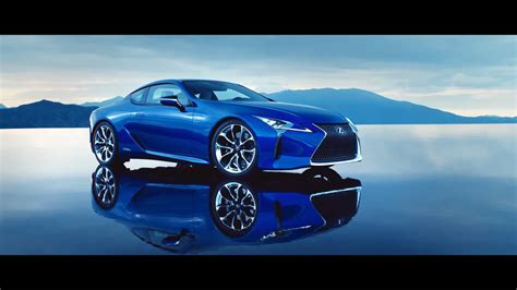 lexus blue the lexus lc s blue paint took 15 years to develop the drive