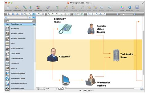 mac workflow workflow designer software 28 images flowbiz workflow