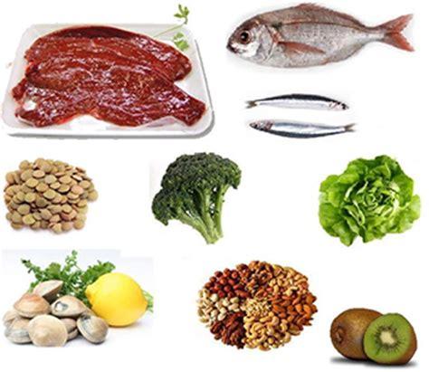 alimentos ricos en hierro embarazo el cerebro de ni 241 os y adolescentes hierro y autismo