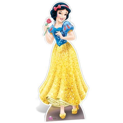 Disney Princess Snow White B5289 disney princess snow white cut out pop in a box uk