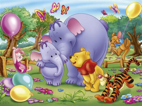 imagenes de oso winnie pooh wallpapers of winnie the pooh