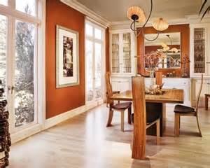 Burnt Orange Home Decor Great Color A Similar Choice Is Reynard 6348 By Sherwin
