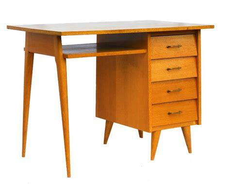 schreibtische vintage mid century desk writing table c1950 in from tryst