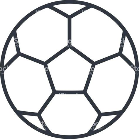 Football Template Printable by Soccer Template Printable Best Printable Soccer Balls