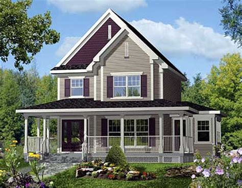 country home with wrap around porch country home with wrap around porch 80732pm