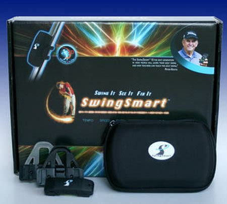 swingsmart golf swing analyzer review swingsmart rated no1 swing analyser in head to head