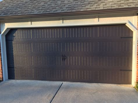 Sonoma Overhead Doors Discount Garage Door New Sonoma Ranch Door Adds Style And Safety