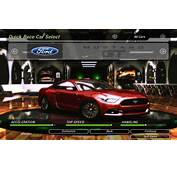 Need For Speed Underground 2 Ford Mustang GT  NFSCars