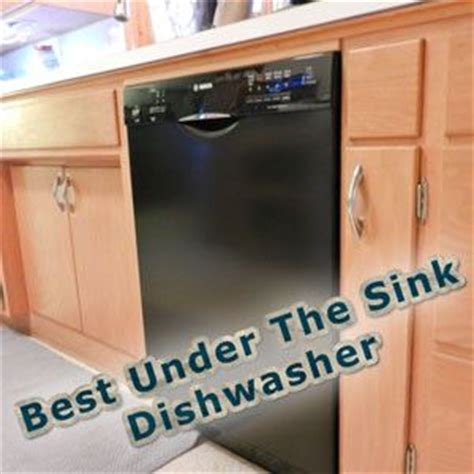 space saver dishwasher under sink under the sink dishwasher are one of the best choice to