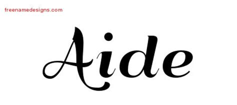 alfie tattoo designs aide archives free name designs