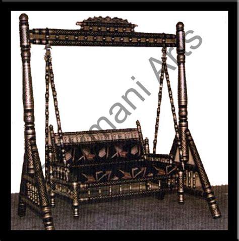 jhoola swing code 14 buy carved indian maharaja wooden swings wooden