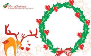 Template For Christmas Cards Christmas Cards Templates 12 Coloring Kids