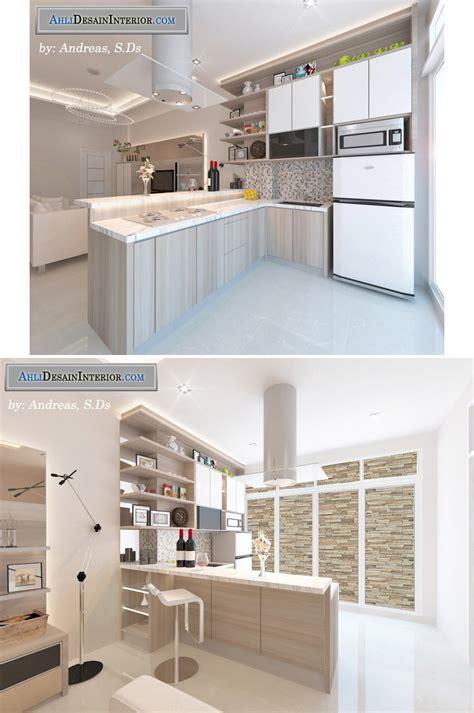 Kitchen Set Rumah Jakarta Minimalis jasa pembuatan kitchen set minimalis modern untuk rumah