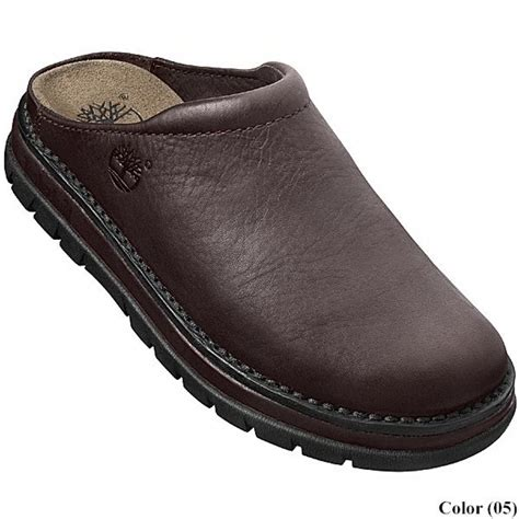 timberland clogs for leather clogs by timberland for 62902 save 73