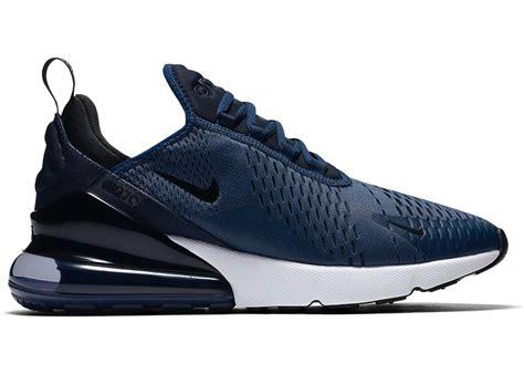 Sepatu Nike Air Max 270 air max 270 midnight navy