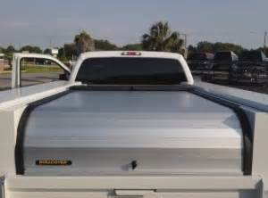 Tonneau Covers For Utility Bodies Roll Cover Utility Bed Aluminum Rolling Locking Covers