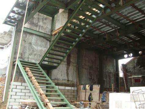 jasa membuat cv di bekasi gudang bengkel las tangga putar bekasi cv aneka cipta