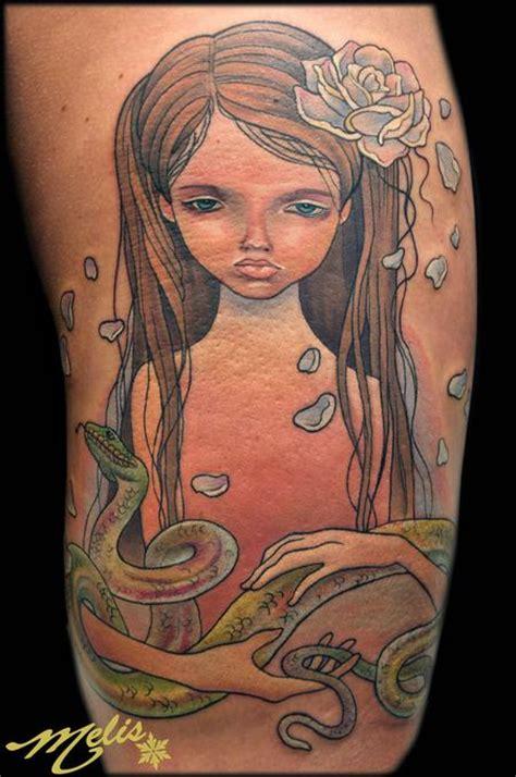 melissa tattoo the map fusco tattoos page 1