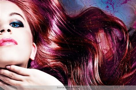 flesh color hair trend 2015 ideas for hair color for your skin tone on long hair