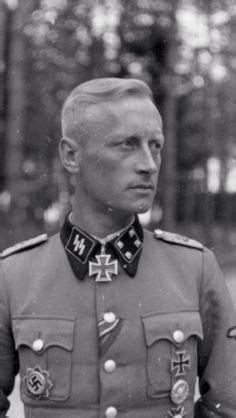 German Officer Hair | ss haircut 2 german haircuts ww2 pinterest haircuts