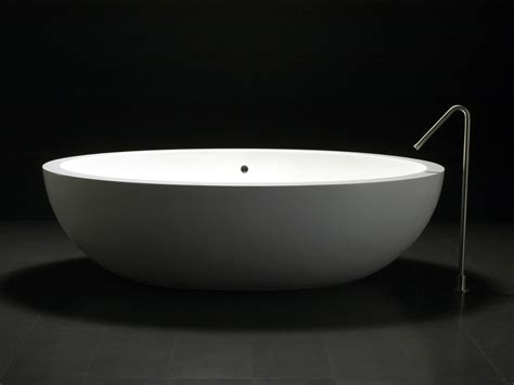 Corian Bathtub by I Fiumi Bathtub By Boffi Design Claudio Silvestrin