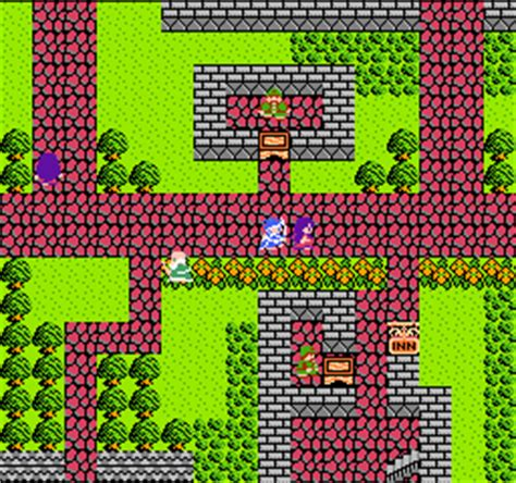 emuparadise dragon quest iv dragon warrior iii usa rom