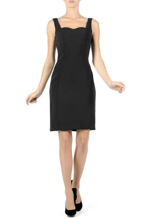 Dress Classic Black classic cocktail dresses