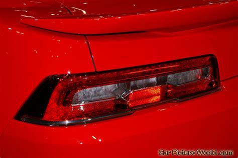 2014 Camaro Lights by 2014 Camaro Zl1 Light Picture