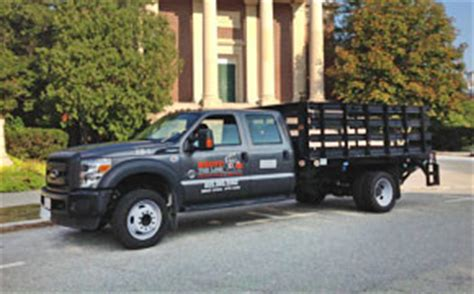 stake bed truck rental rental equipment above the line boston ma