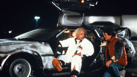back to the future images back to the future where are they now abc news