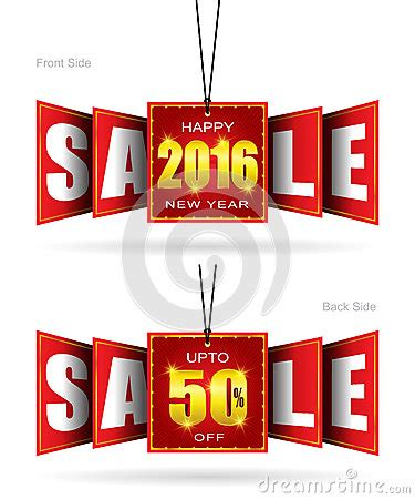 new year sales instrumental happy new year sale stock vector image 62899105