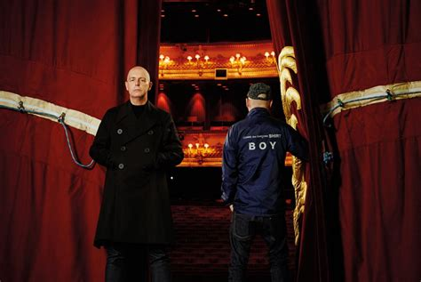 opera house music pet shop boys live royal opera house music spex magazin