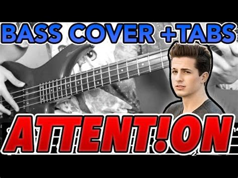download mp3 gratis attention charlie puth attention bass cover tabs in video mp3