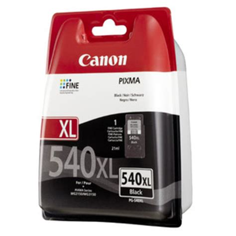 Cartridge Kosongan Canon Pg 47 Black Bekas Original original canon pg 540xl black ink cartridge