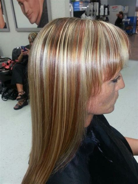 hairstyles with lowlights hairstyles with highlights and lowlights short hairstyle