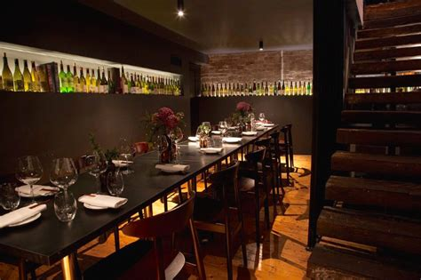 bar for dining room sydney s best private dining rooms eat drink play