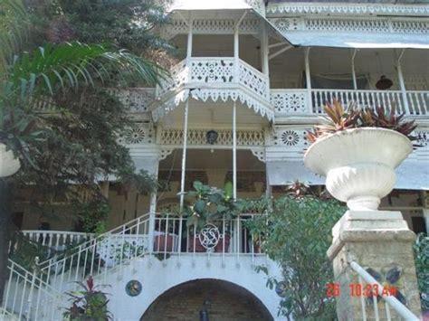 Hotel Oloffson (Haiti/Port au Prince) Hotel Reviews TripAdvisor