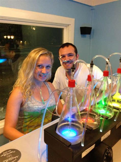 Detox Oxygen Bar Miami by Oxygen Bar Opens At Salon Laroc Cape Gazette