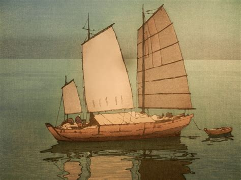 boat parts japan ou museum of art exhibits quot jiki to hanga japanese