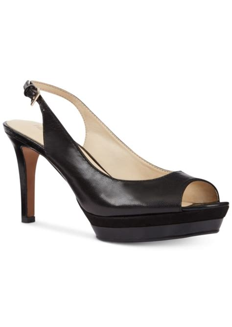 nine west nine west able mid heel pumps s shoes