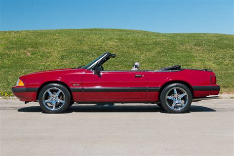 1991 ford mustang fast lane classic cars 1991 ford mustang fast lane classic cars