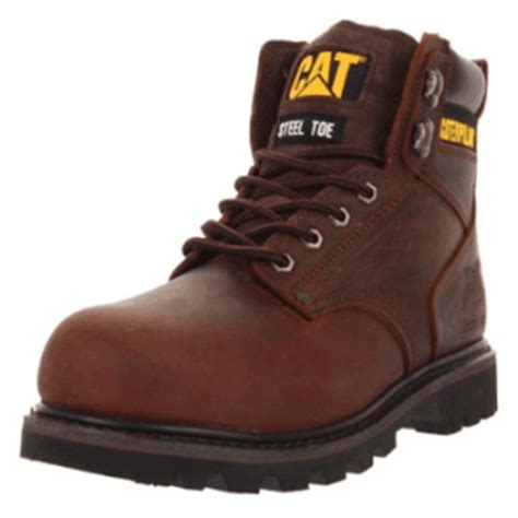 Caterpillar Olive Safety best work boots for plantar fasciitis ultimate guide 2017