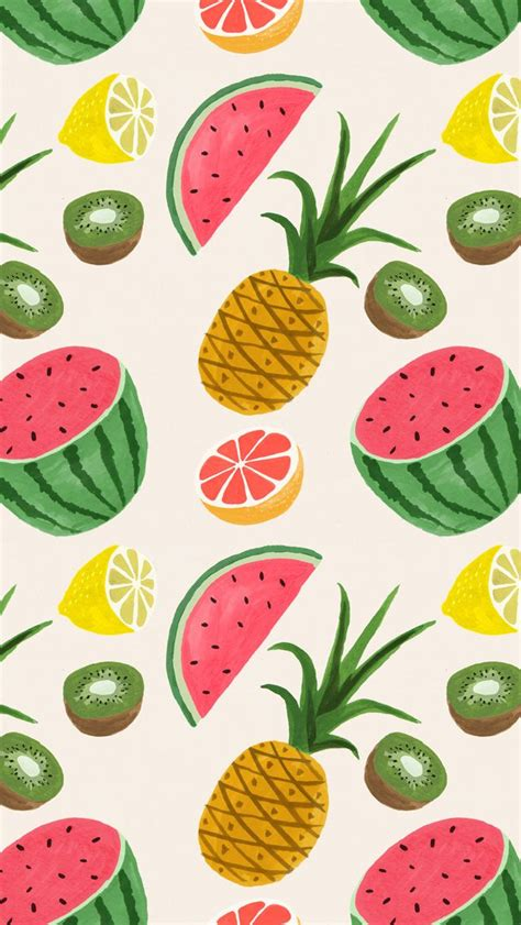 summer pattern pinterest iphone 5 wallpaper with pineapples always w wallpapers