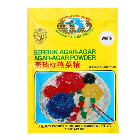Globe Agar Agar White 7g page not found redmart