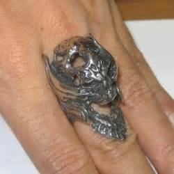 Batu Silver Raya koleksi cincin pria dengan model terupdate