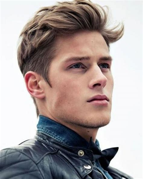 haircuts for men 2018 the best 2018 haircuts for men hair color ideas page 3