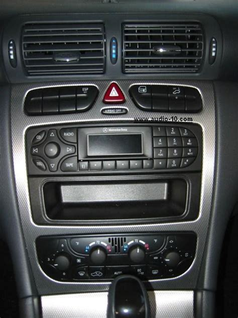 mercedes branch locator w203 radio mbworld org forums