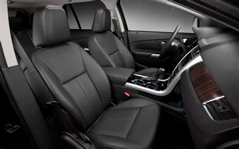 2012 Ford Edge Interior by 2012 Ford Edge Photo Gallery Photo Gallery Motor Trend